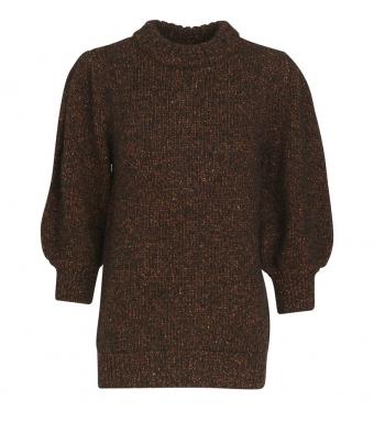 Anine Bing Rosalind Sweater A-09-0110, Brun
