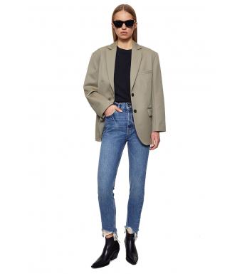 Anine Bing Sonya Jeans A-06-1100-435, Seaside