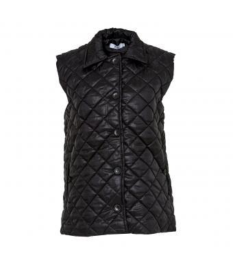 Tiffany Waistcoat Front
