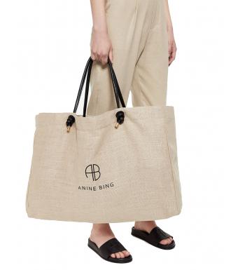 Anine Bing Saffron Väska