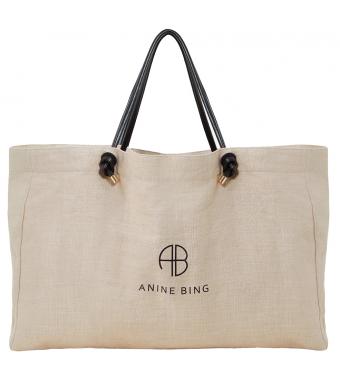 Saffron Anine Bing