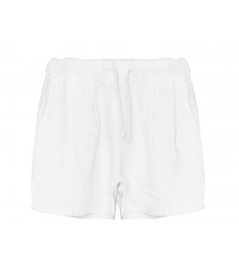 Mini 17691 shorts white