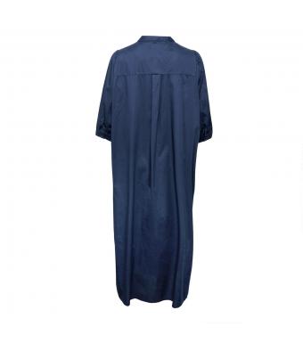 Tiffany Ebbi Big Dress Quilt, Blue Navy