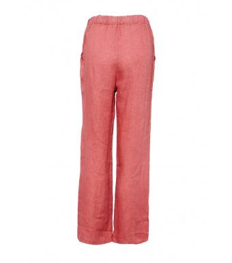 Tiffany Linnebyxor 18870 Dusty Pink
