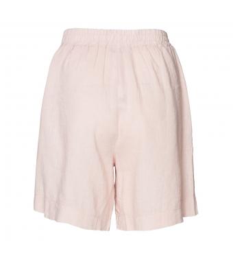 Tiffany Tracy Shorts Linen, Rose