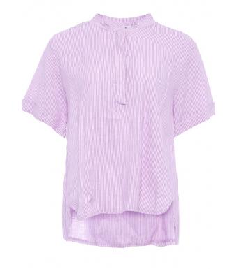 Tiffany Hørtop 191592 Hvid/Lavendel