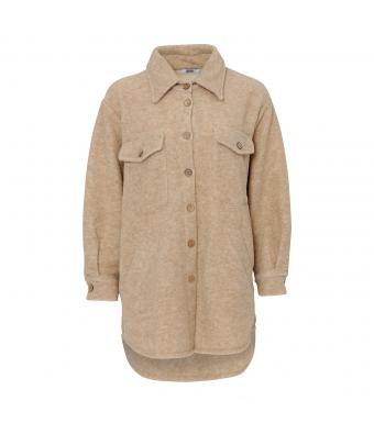 Vally Coat Beige