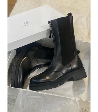 Anine Bing Jasper Boots A-14-1137, Black