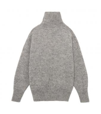 Skall Studio Issy Knit, Grey