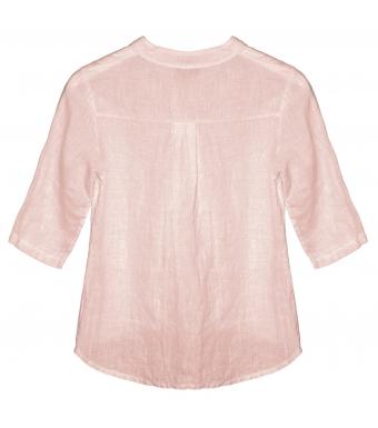 Tiffany 17661 Mini Shirt Linen, Rose