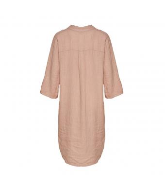 Tiffany Linneskjorta 17690 Rose