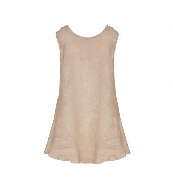 Tiffany 181012 Top Linen, Beige