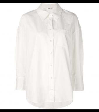 Anine Bing Skjorte Hvid