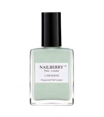 Nailberry Neglelak, Minty Fresh