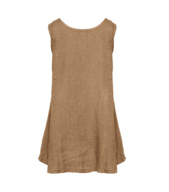 Tiffany 181012 Top Linen, Camel