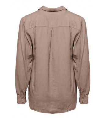 Tiffany 181043 Shirt Linen, Nougat
