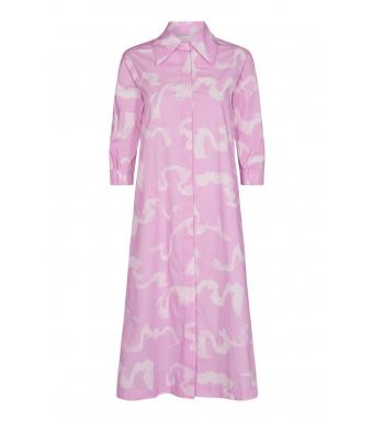 Remain Silja Dress Rm572-4, Orchid Ice Comb