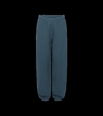Rotate Mimi Sweat Pants, Mallard Blue