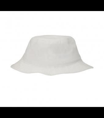 Rotate Sunday Bianca Bucket Hat, Bright White