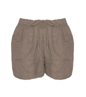 Tiffany Shorts 17691 Nougat