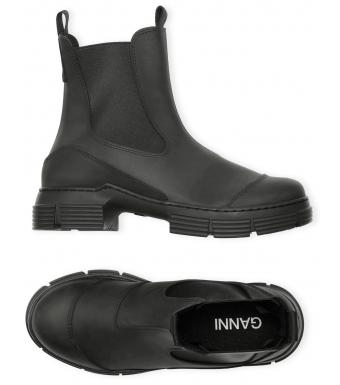 Ganni City Boots