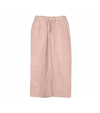Mini 18870 linen pants