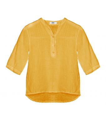 Mini 17661 shirt yellow