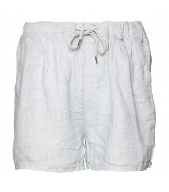 Tiffany 17691 Shorts Linen, Perla