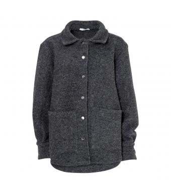 Noella Viksa Jacket Wool, Dark Grey